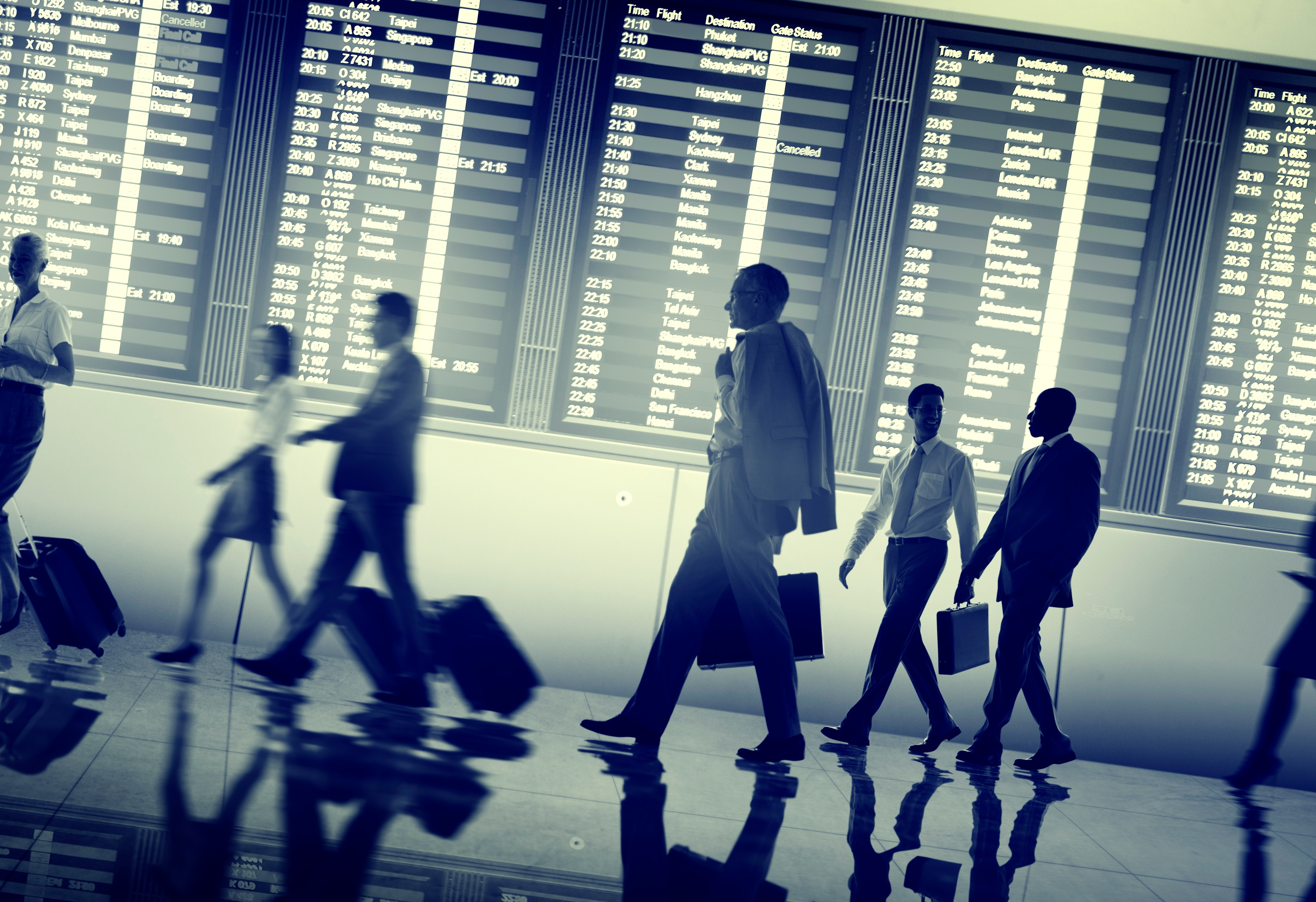 Remove the stress of business travel bookings in 2017. TravelCloud provides all you need for an easy, stress free approach to business travel