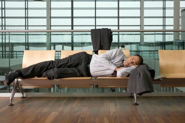 travel.cloud reviews Jet Lag Calculator, a natural way to beat jet lag so you arrive fresh for that meeting after your business travel.