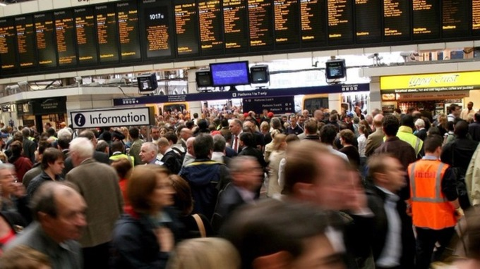 Passengers currently using cross-country train routes could save up to £260 per journey under a new trial being rolled out, set to simplify rail fares for passengers.